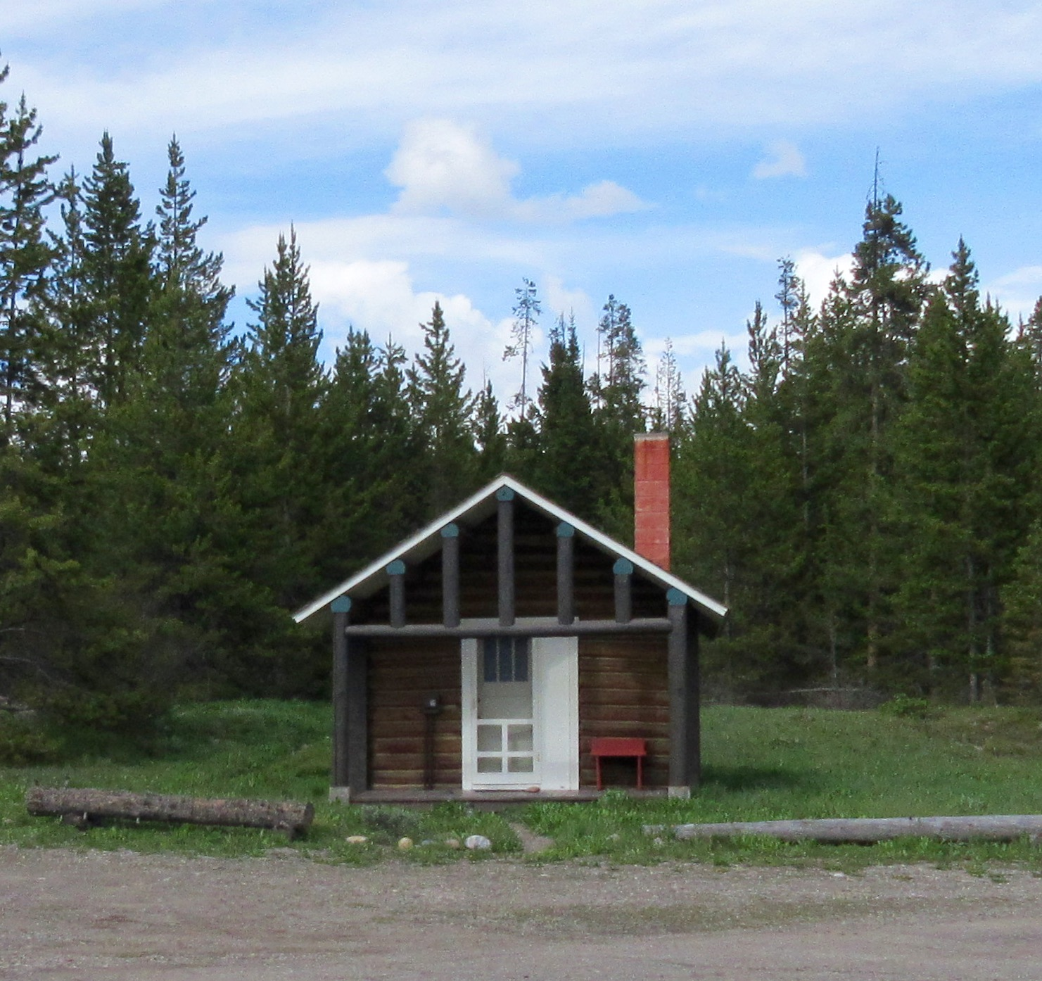 The Tack Cabin